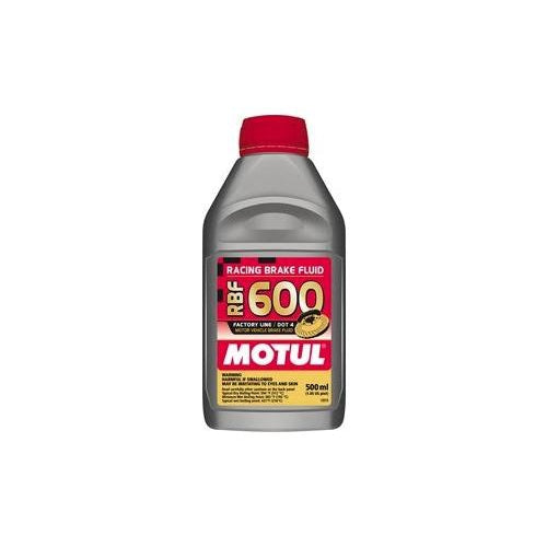 Motul Brake Fluid - RBF600 500ml-Brake Fluid-Speed Science