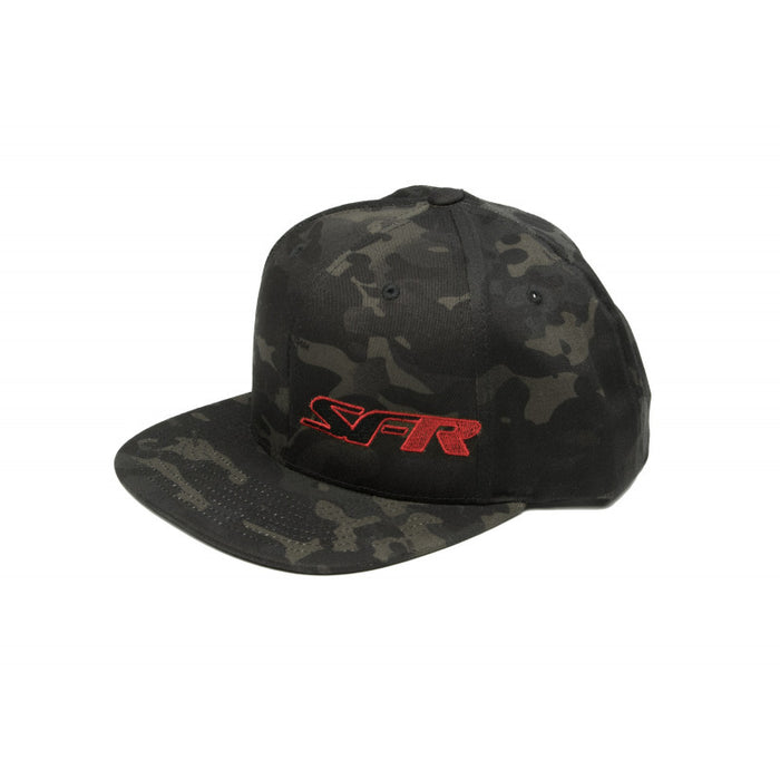 SpeedFactory Racing Limited Edition MultiCam Black™ Snapback Hats