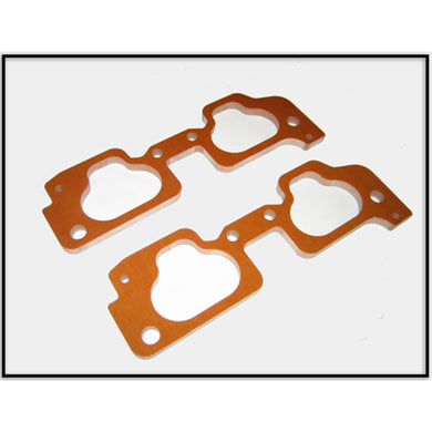 GrimmSpeed Phenolic Thermal Manifold Spacer 8mm - Impreza N/A 99-08, Legacy N/A 00-09, Forester N/A 98-06