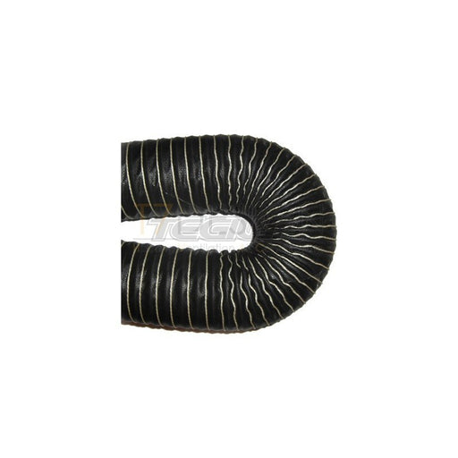"Tegiwa Demister Neoprene Ducting - 51mm/2"" 4 metres-Race Car Screen Demisters-Speed Science"