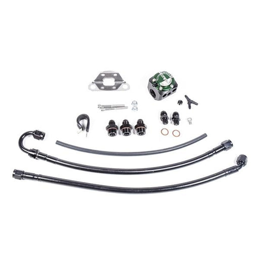 Radium Fuel Pulse Damper Kit - MKIV Supra