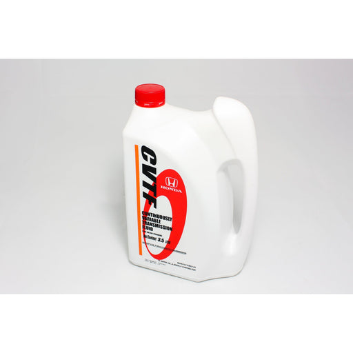 Honda Genuine CVT Fluid - 3.5L-Oils/Fluids-Speed Science
