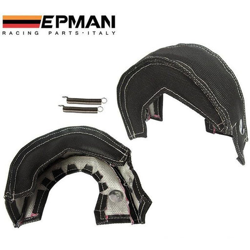 EPMAN Turbo Blanket - T2-Heat Protection-Speed Science