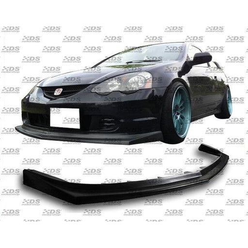 "HC Racing Front Lip - DC5 01-04 ""DS Style""-Lips, Flares & Kits-Speed Science"