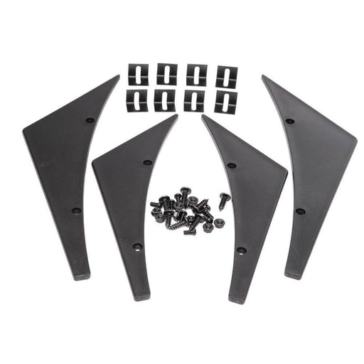 EPMAN Universal Bumper Canards-Canards & Winglets-Speed Science