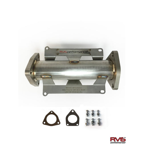 RV6 Test pipe Kit for 07-09 MDX