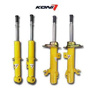 Koni Sport (Yellow) Shock Absorber Set - MS3 Gen 1-Shock Absorbers-Speed Science