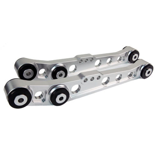 BLOX Racing Rear Billet LCA - EG/DC w'Poly Bushings-Control Arms-Speed Science