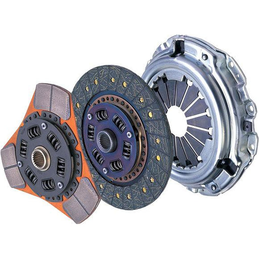 Exedy Sports Organic Clutch Kit - B Series Hydro-Clutch Kits-Speed Science