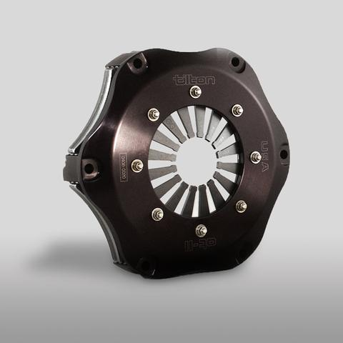 Tilton Metallic Racing Clutch 3 Plate 7.25""