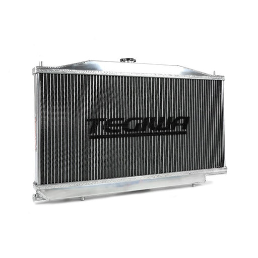 Tegiwa Alloy Radiator - EF8/9-Radiators-Speed Science