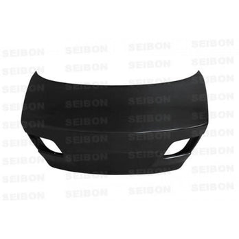 Seibon OEM-Style Carbon Fiber Trunk Lid For 2003-2006 Mazdaspeed 6