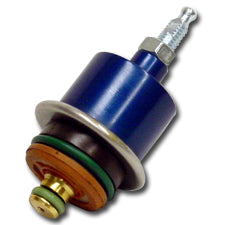 ATP Turbo Fuel Pressure Regulator - EuroSpec Adjustable