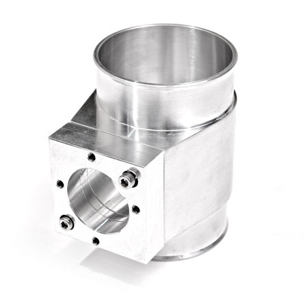 "ATP Turbo MAF Housing - 3"" Billet VW/Audi"