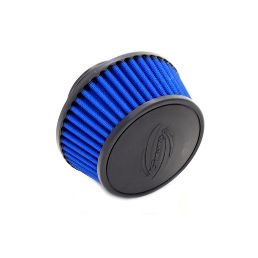 "Simota Urethane Pod Filter - 3"" Stubby Flat Top-Air Filters-Speed Science"