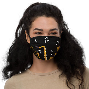 Instrumental Premium face mask