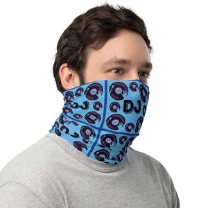 DJ Neck Gaiter and Face Covering