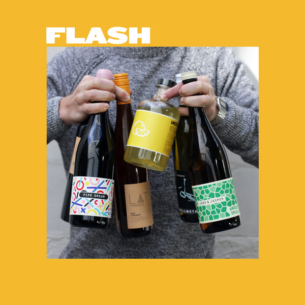 Flash Festival Mix Pack