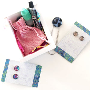 DIY Jewellery Kit- Gift Pack- Bonus Kit