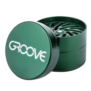 Grinder Groove by Aerospaced (4 part) 63 mm