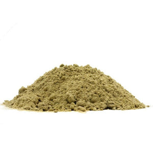BudMother kief powder