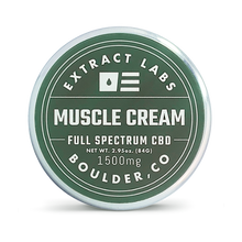 Load image into Gallery viewer, Extract Labs Muscle cream