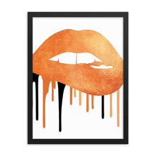 Load image into Gallery viewer, Glitter as Gold Halloween Art Print - Your Own Unique