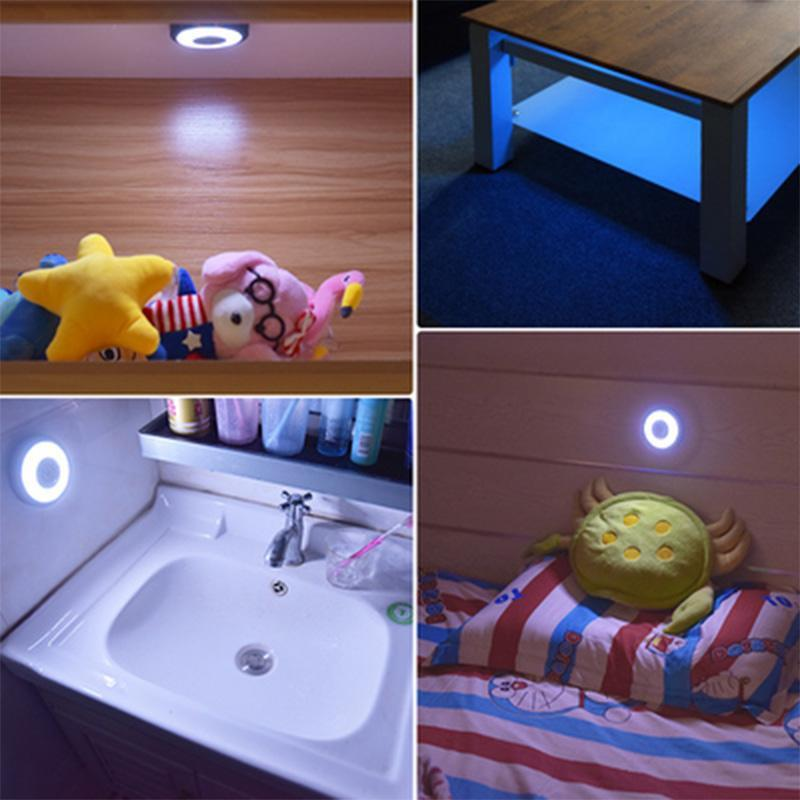 (50% OFF)Rechargeable Magnetic Portable LED Lamp