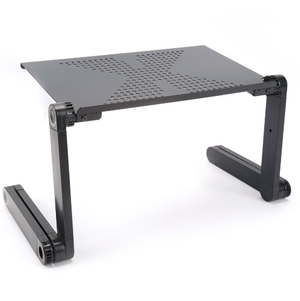 Adjustable Ergonomic Portable Laptop Desk Stand