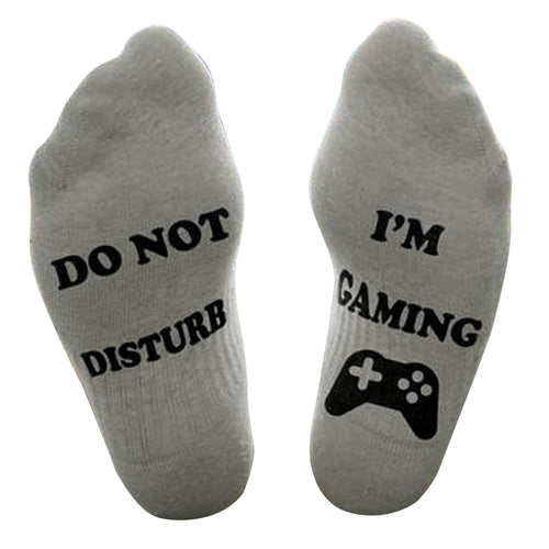 Gamer Socks!