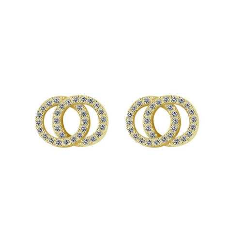 Women's stylish and affordable earrings
