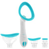 Bloom Intimate Body Pump in Sky Blue
