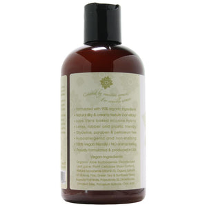 Organics Natural Gel Lubricant Silk in 8.5oz/255ml