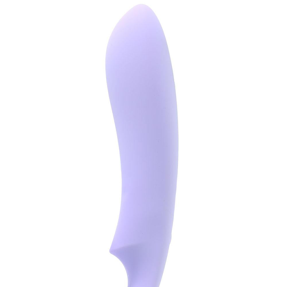 Devine Double Deuce Vibe in Lavender - Sex Toys Vancouver Same Day Delivery