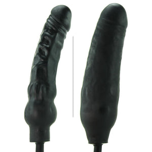 Primal Inflatable Dildo - Sex Toys Vancouver Same Day Delivery
