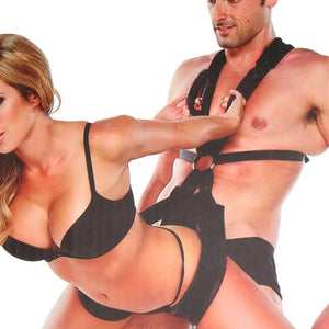 Whip Smart Body Swing - Sex Toys Vancouver Same Day Delivery