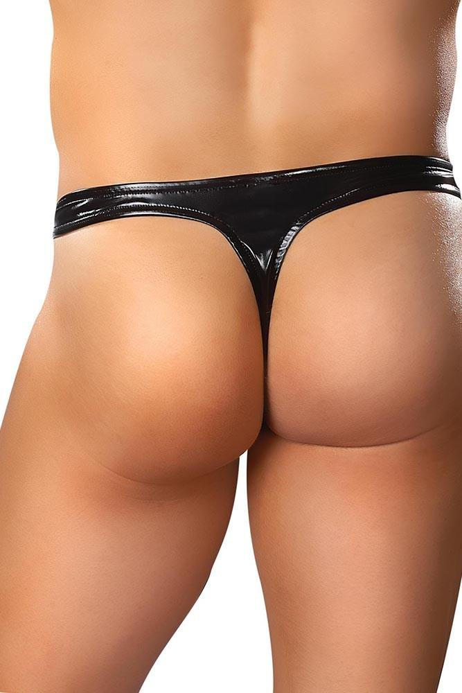 Liquid Onyx Classic Thong - Sex Toys Vancouver Same Day Delivery