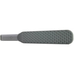 Silicone Slapper in Grey - Sex Toys Vancouver Same Day Delivery