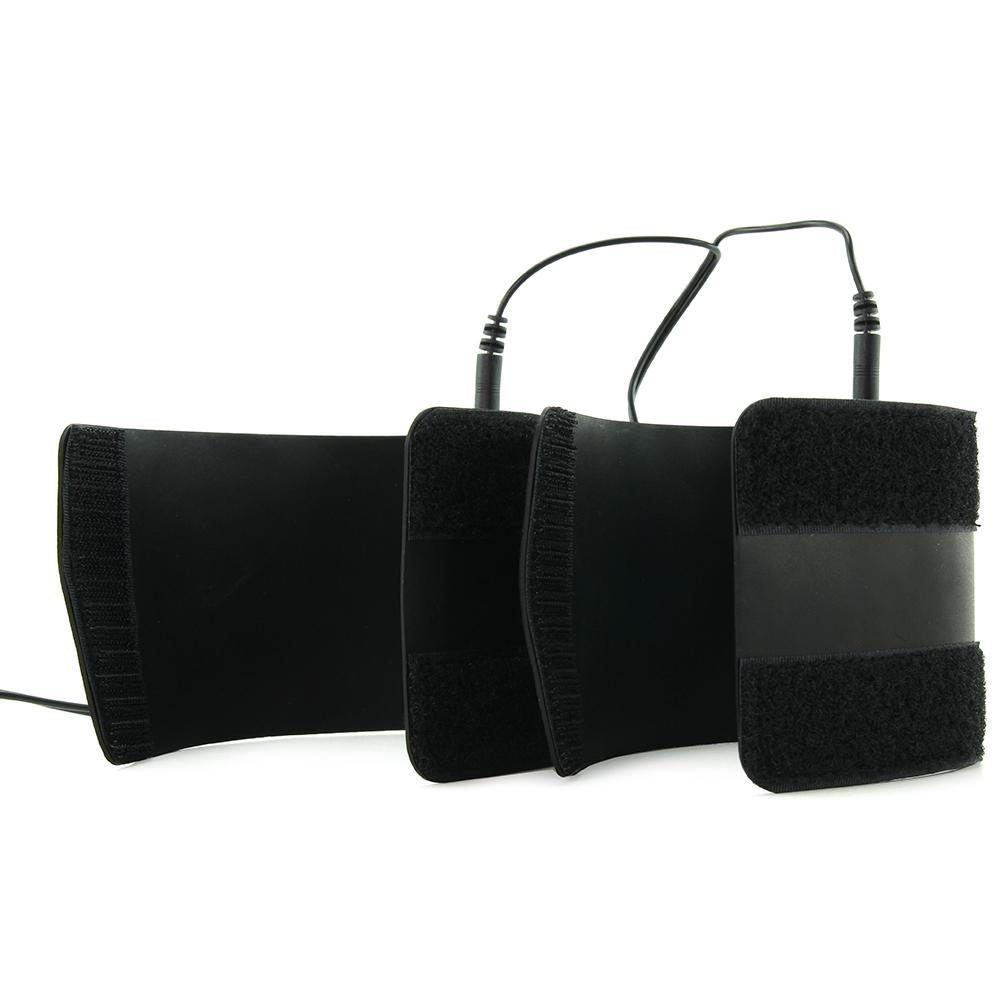 Fetish Fantasy Shock Therapy Electro-Touch Cuffs - Sex Toys Vancouver Same Day Delivery
