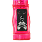 Petite Jack Rabbit Starter Vibe in Pink - Sex Toys Vancouver Same Day Delivery