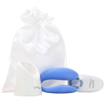 We-Vibe Match Couples Vibrator in Periwinkle - Sex Toys Vancouver Same Day Delivery