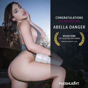 Fleshlight Girls Abella Danger Danger