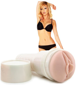 Fleshlight Girls Kayden Kross Supreme Masturbator - Sex Toys Vancouver Same Day Delivery