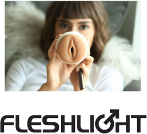 Fleshlight Girls Janice Griffith Eden - Sex Toys Vancouver Same Day Delivery