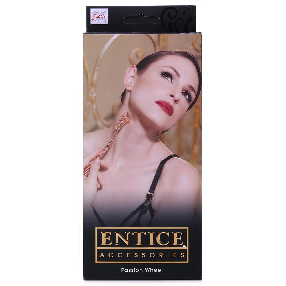 Entice Passion Wheel - Sex Toys Vancouver Same Day Delivery