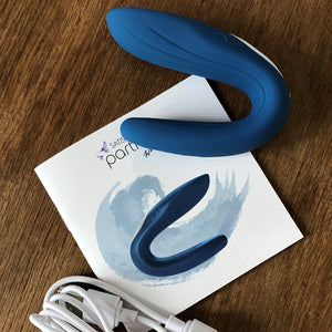 Partner Whale Satisfyer - Sex Toys Vancouver Same Day Delivery