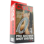Colt Pro Shower Shot Douche System - Sex Toys Vancouver Same Day Delivery