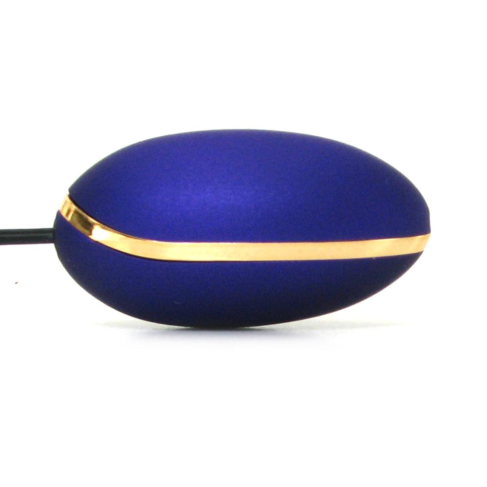 Entice Ella 7 Function Egg Vibe in Purple - Sex Toys Vancouver Same Day Delivery