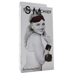 Enchanted Cuffs & Blindfold Kit - Sex Toys Vancouver Same Day Delivery
