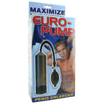 Euro Pump Penis Enlarger - Sex Toys Vancouver Same Day Delivery